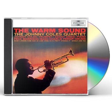 Johnny Coles WARM SOUND CD