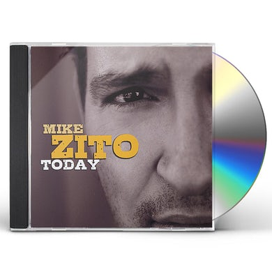 Mike Zito TODAY CD