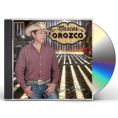 BUENOS DIAS CD