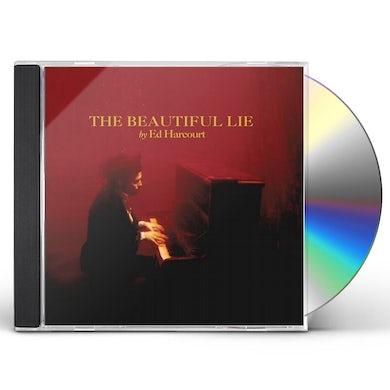 Ed Harcourt BEAUTIFUL LIE CD