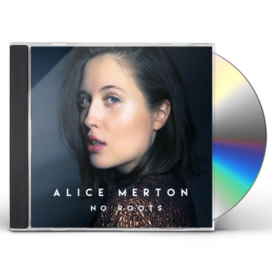Alice Merton NO ROOTS CD