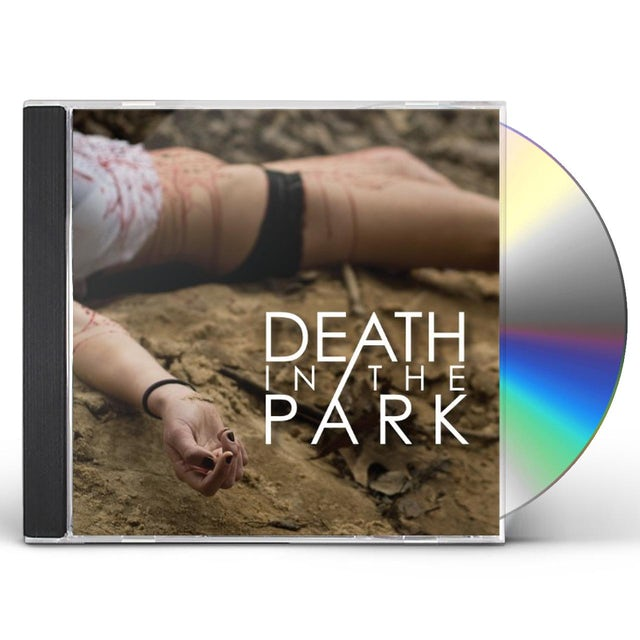 Death In the Park CD