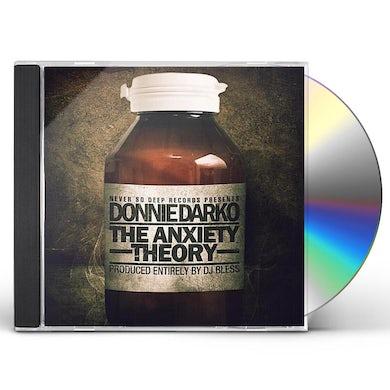 Donnie Darko ANXIETY THEORY CD