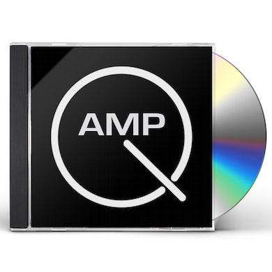 Amp Q FACTORS CD
