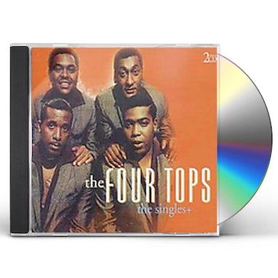 Four Tops SINGLES CD