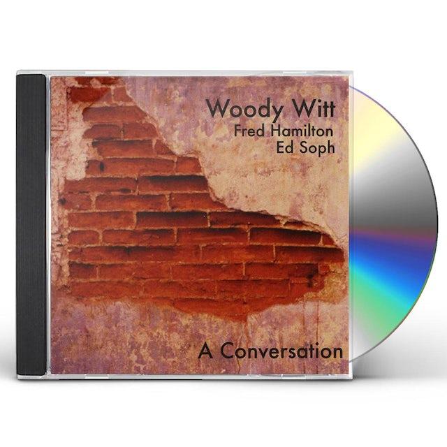 Woody Witt