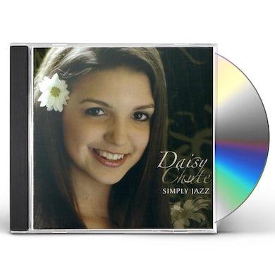 Daisy Chute SIMPLY JAZZ CD