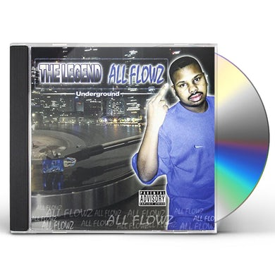 DJ Screw FINAL CHAPTER CD