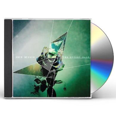 Reid Willis THE SUNKEN HALF CD