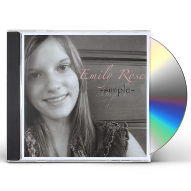 Emily Rose SIMPLE CD