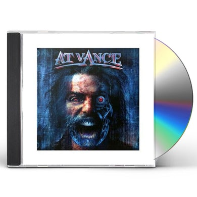 At Vance EVIL IN YOU CD