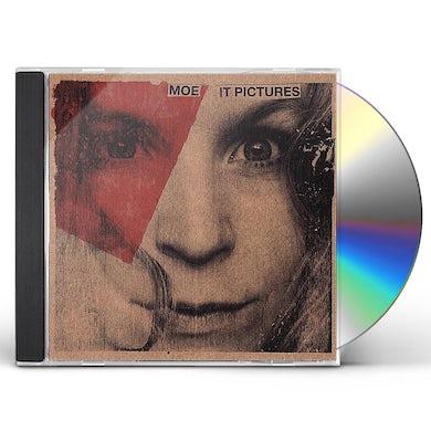 moe. IT PICTURES CD