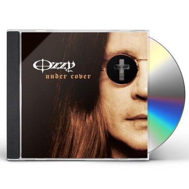 Ozzy Osbourne UNDER COVER CD
