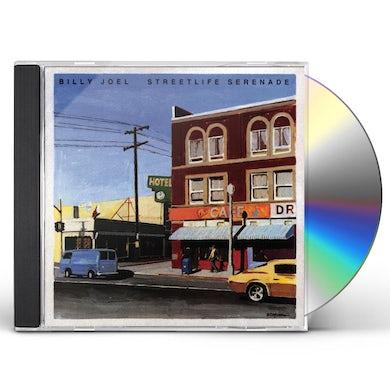 Billy Joel STREETLIFE SERENADE CD