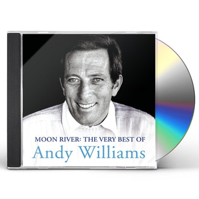 MOON RIVER: THE VERY BEST OF ANDY WILLIAMS CD