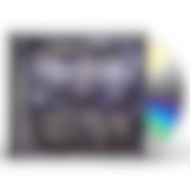 Wormwood BURIED ALIVE CD