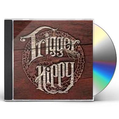 TRIGGER HIPPY CD