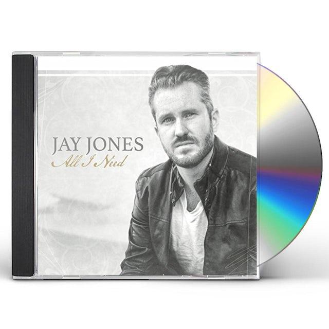 Jay Jones