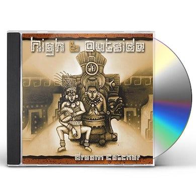 Dream Catcher HIGH & OUTSIDE CD