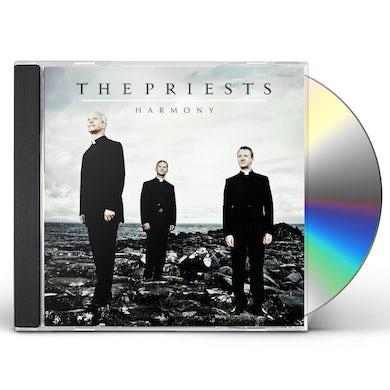Priests HARMONY CD