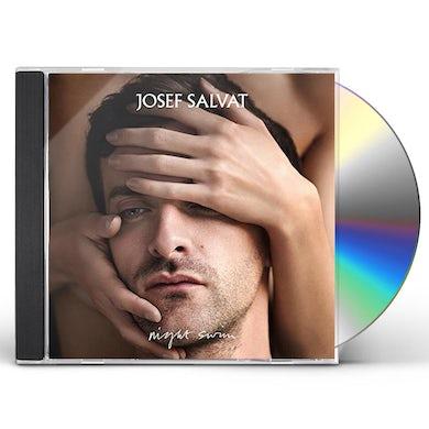 Josef Salvat NIGHT SWIM CD