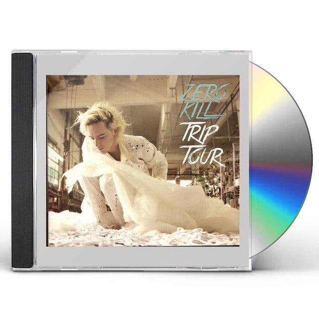 Zero Kill TRIPTOUR CD
