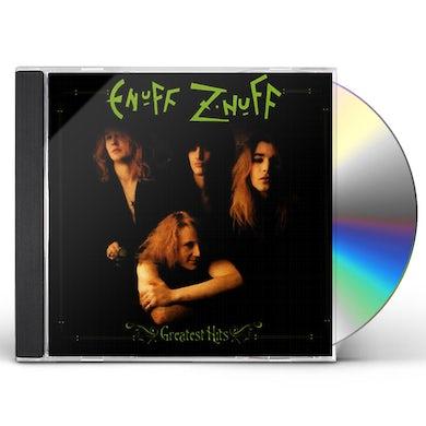Enuff Z'nuff Greatest Hits CD