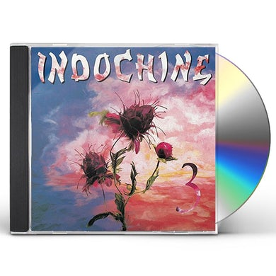 Indochine 3 CD