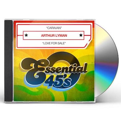 CARAVAN CD