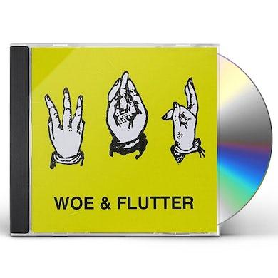 WOE & FLUTTER CD