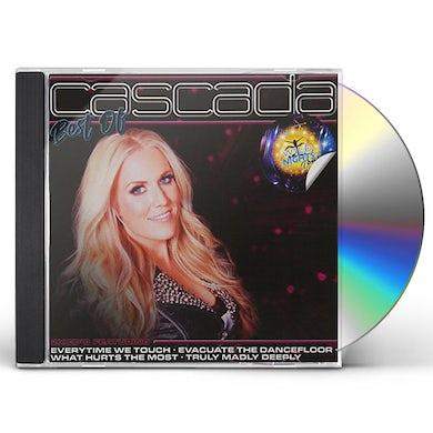 BEST OF CASCADA CD
