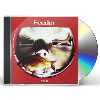 Feeder SWIM CD