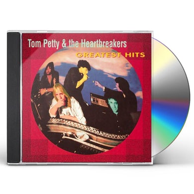 Tom Petty and the Heartbreakers GREATEST HITS CD