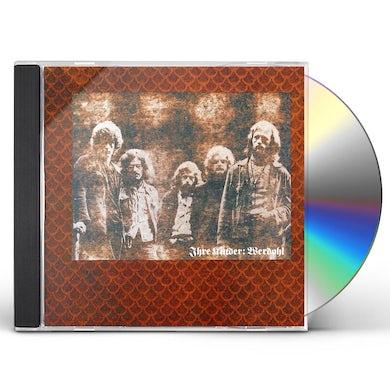 Ihre Kinder WERDOHL CD