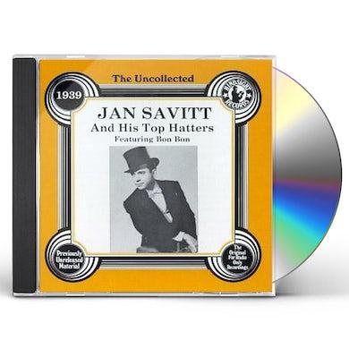 Jan Savitt 1939 CD