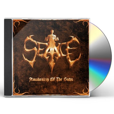 Seance AWAKENING OF THE GODS CD