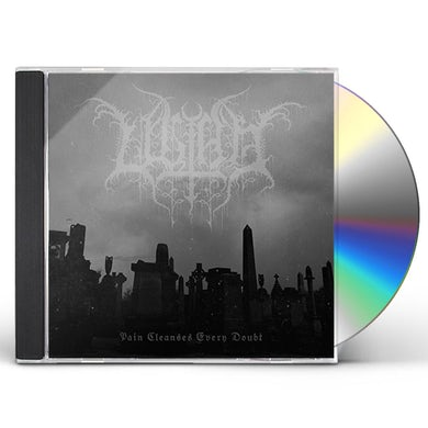 Ultha PAIN CLEANSES EVERY DOUBT CD