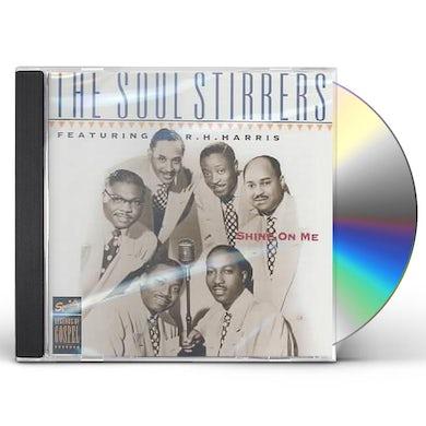 Soul Stirrers Shine On Me CD