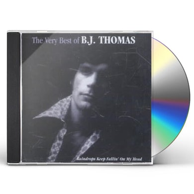 B.J. Thomas VERY BEST OF CD