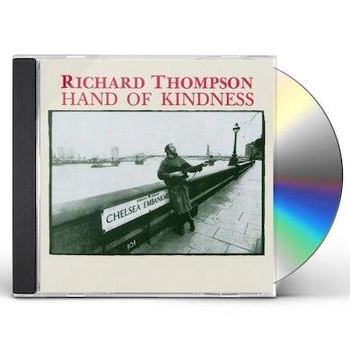 Richard Thompson HAND OF KINDNESS CD