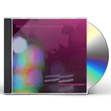 Ben Stevenson DIRTY LAUNDRY CD