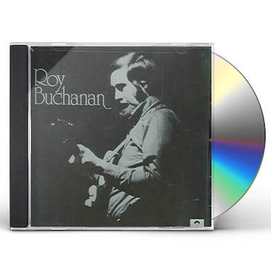 ROY BUCHANAN CD