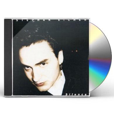 Stephan Eicher SILENCE CD