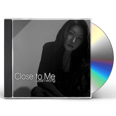 Close To Me CD