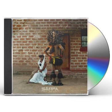 Return  cd CD