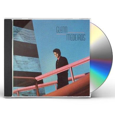 Glenn Medeiros CD