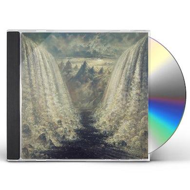 Nihilistic Estrangement CD