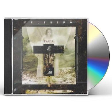Delerium Karma [Reissue] CD