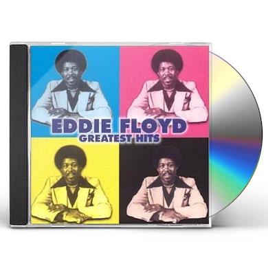 Eddie Floyd GREATEST HITS CD