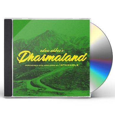 Dharmaland CD
